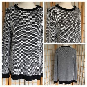 Charter Club Tunic Sweater Plus SZ 1X